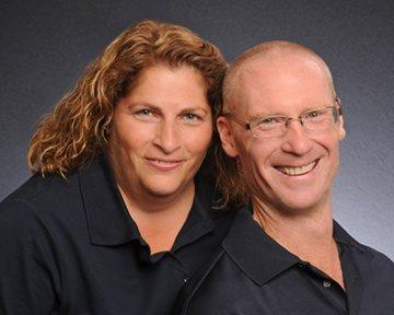 Ricky & Donna Gray